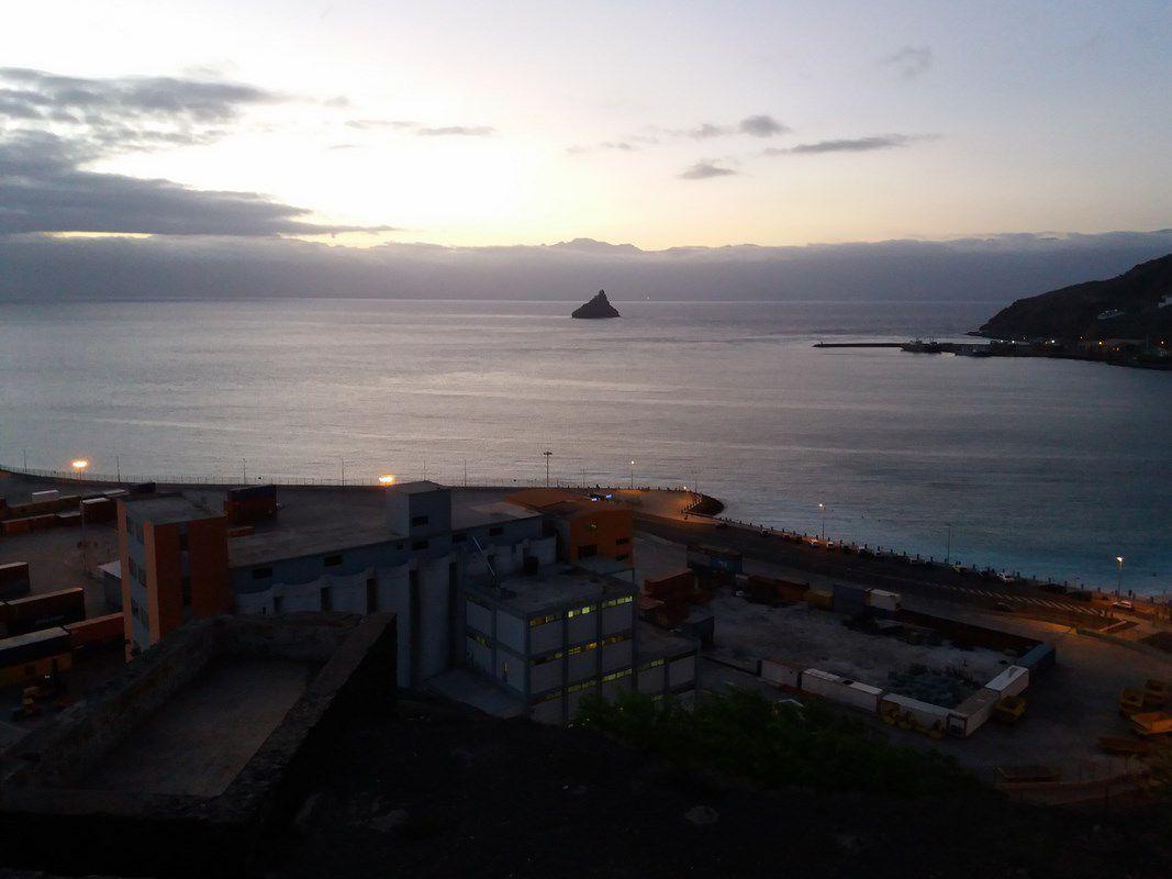 J11 – Lundi 4 septembre 2017 – Plongée à Mindelo.