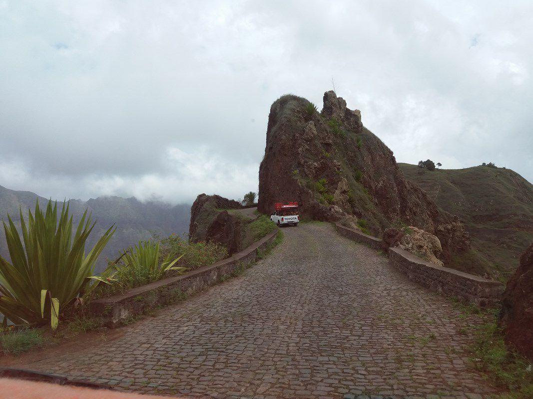 J12 – Mardi 5 septembre 2017 – Ponta da Sol sur l'île de Santo Antao