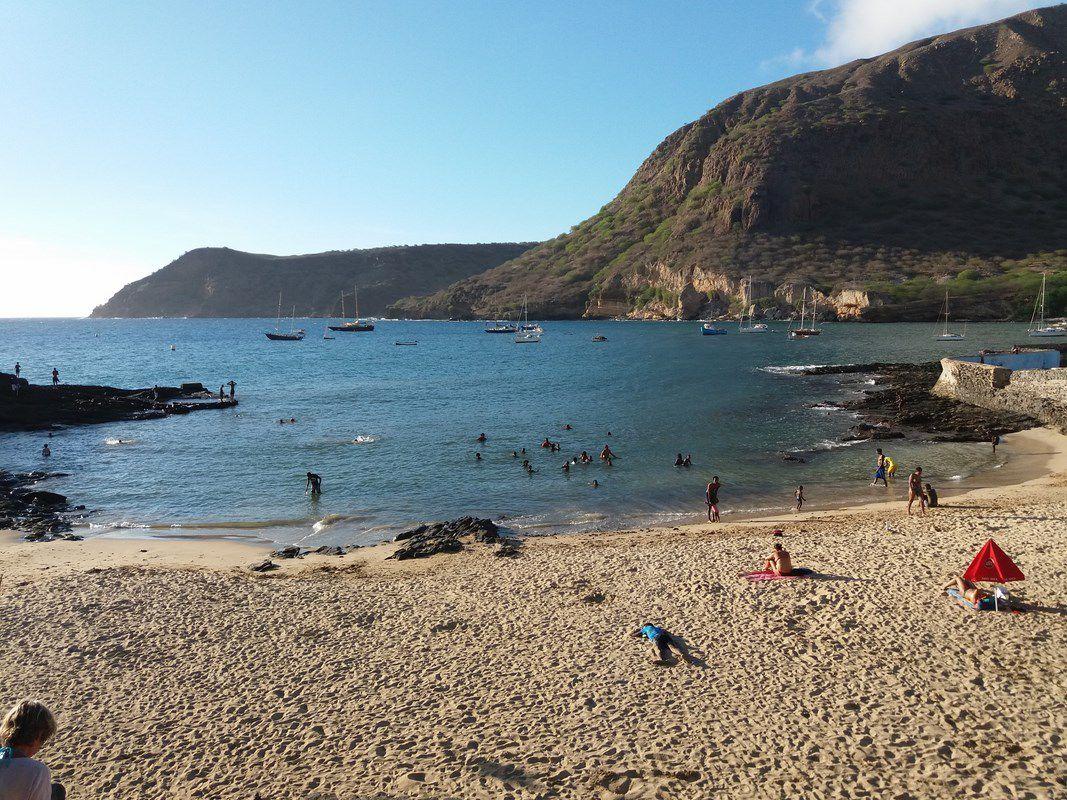 J6 - De Praia à Tarrafal