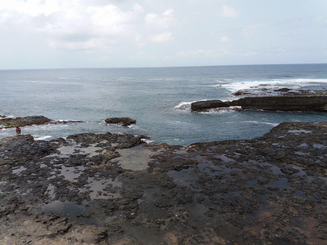 J12 - Punta da Sol