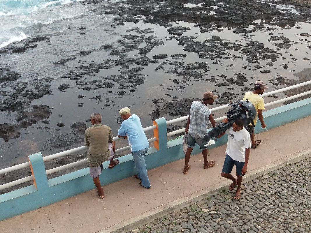 J13 - Punta da Sol