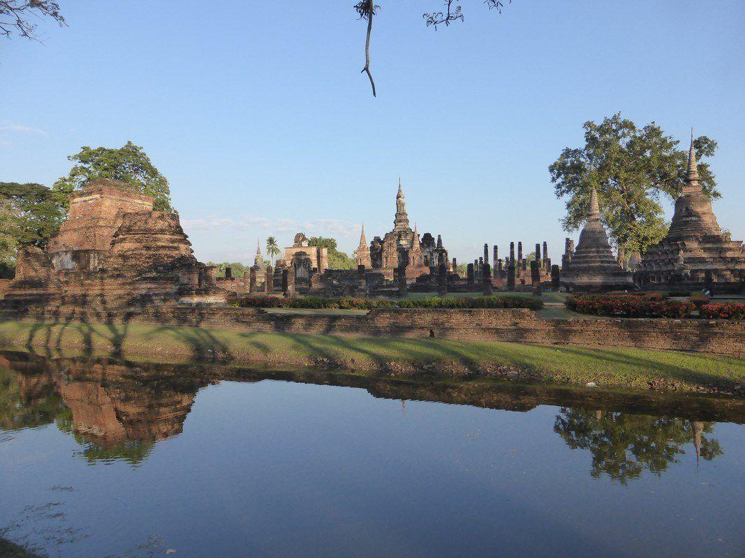 J27 - Sukhothai