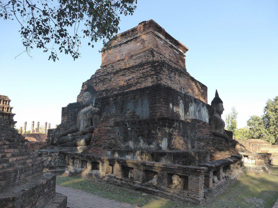 J26 Sukhothai