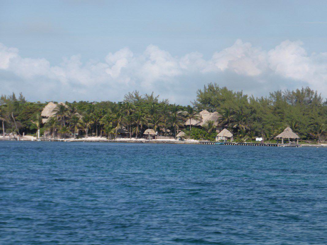J17 - Ambergris Caye