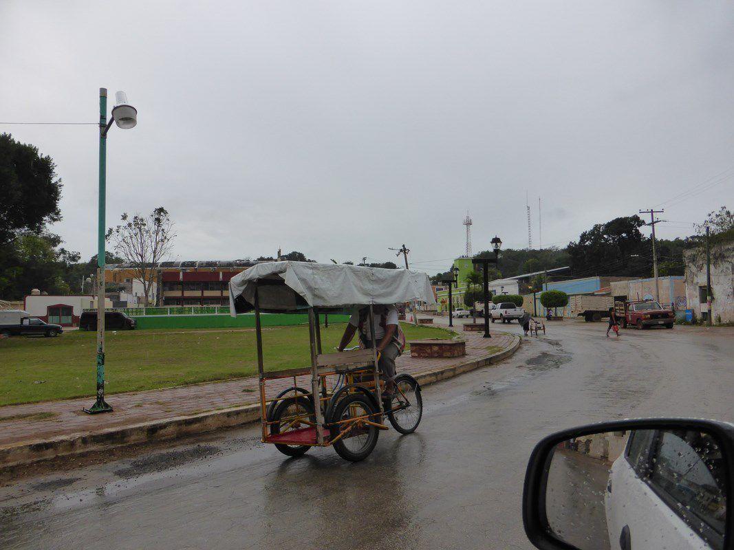 J9 - Uxmal Campeche