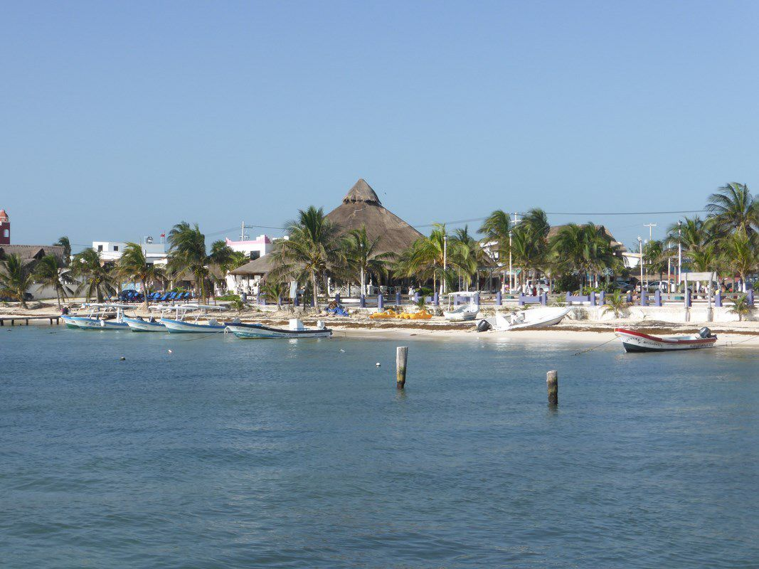 J21 Playa del Carmen