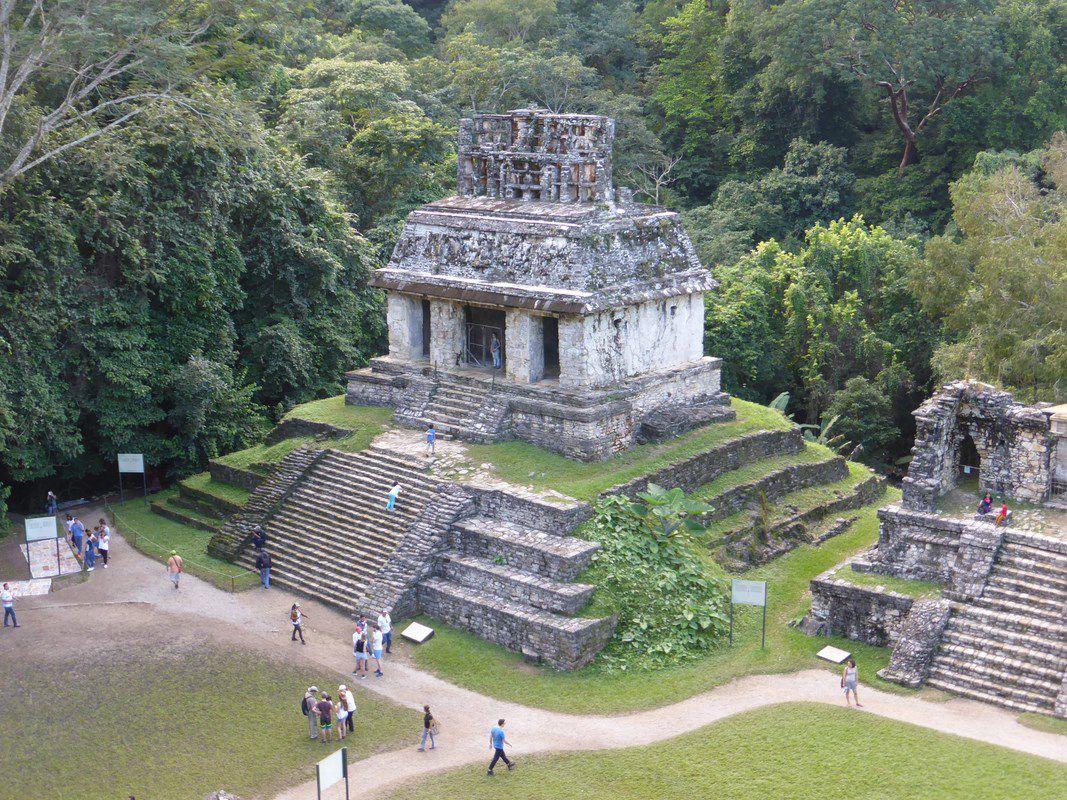 J10 - Palenque