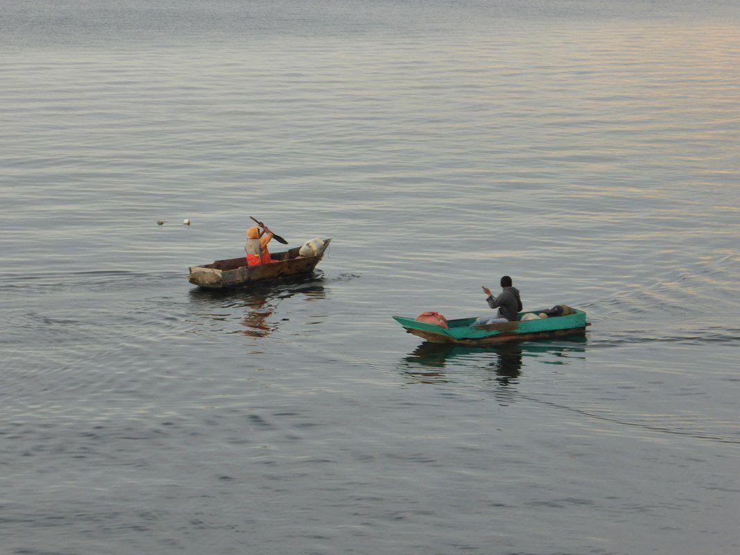 J25 Autour du Lac Atitlan