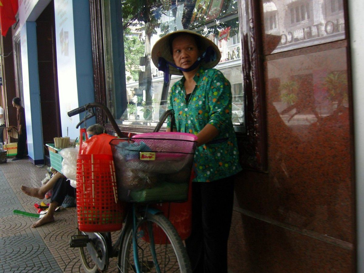 J4 - Ho Chi Minh