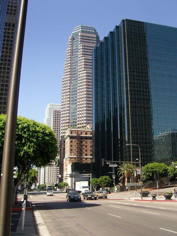 J22 - Los Angeles