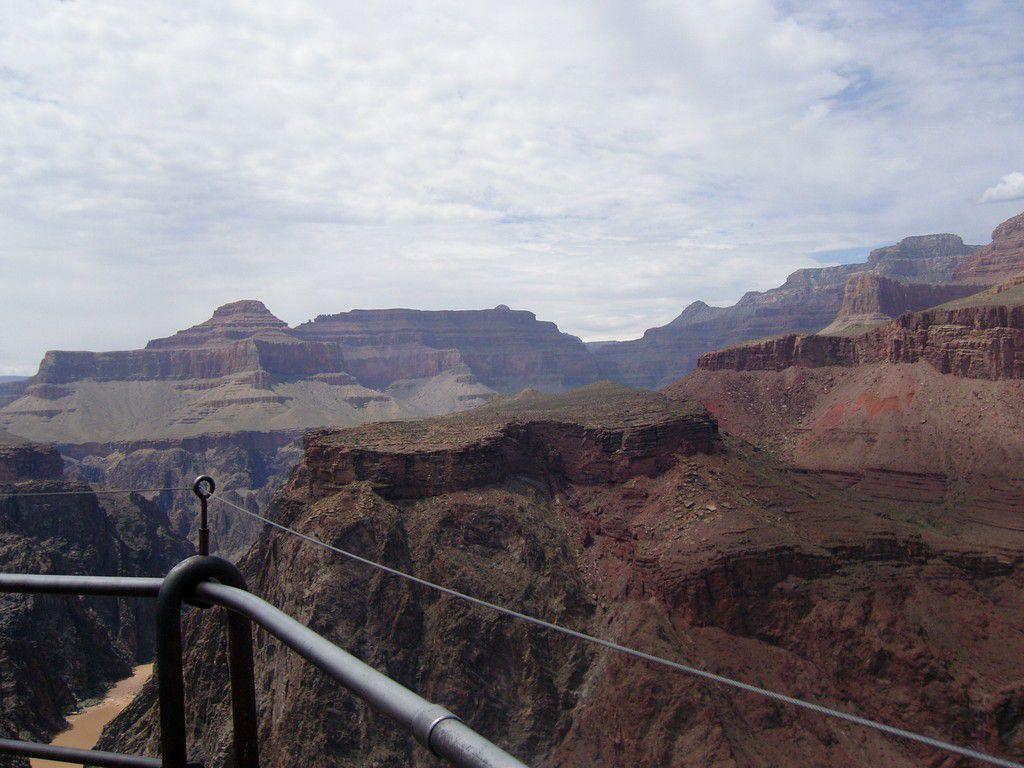 J8 - Grand Canyon