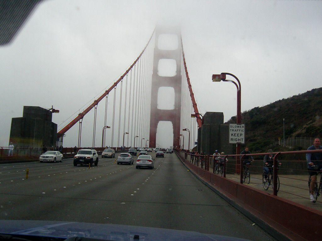 J30 - San Francisco