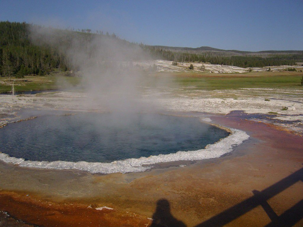 J2 - Yellowstone