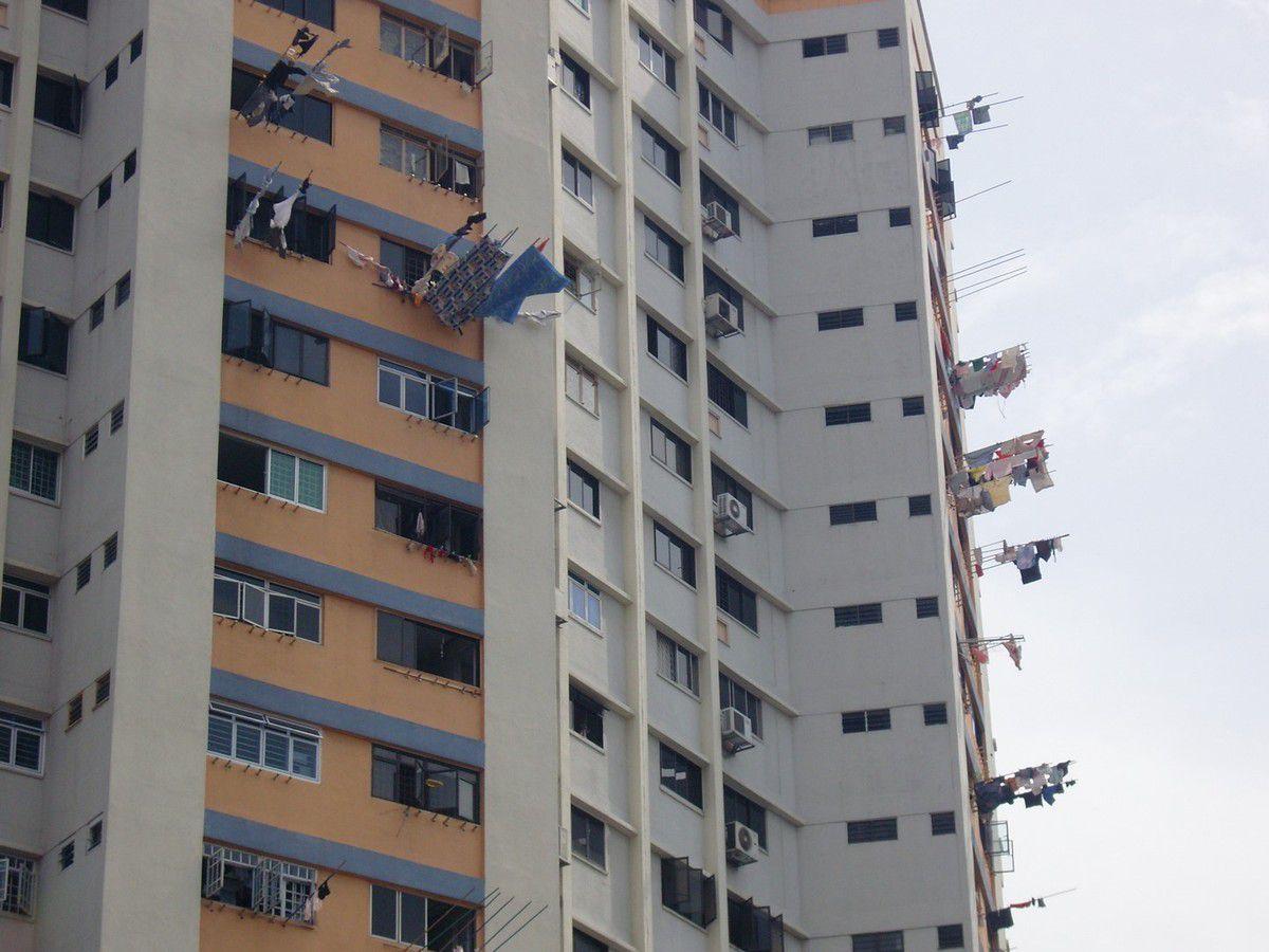 J1 - Singapour