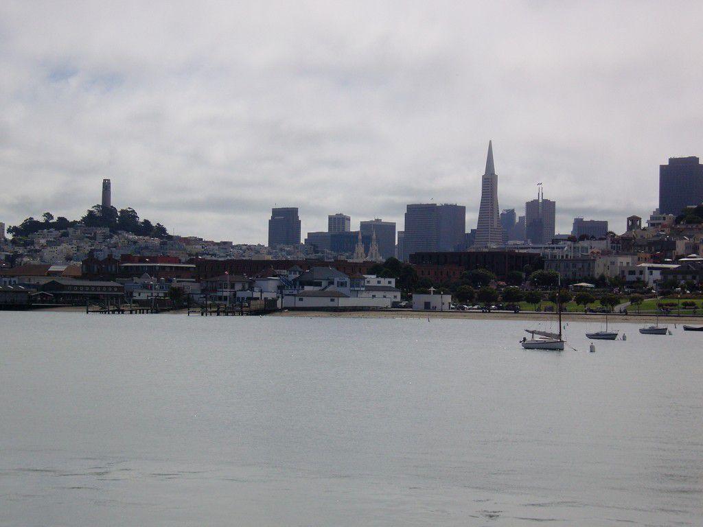 J34 - San Francisco