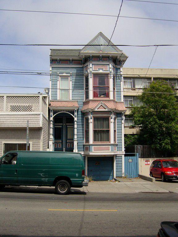 J33 - San Francisco