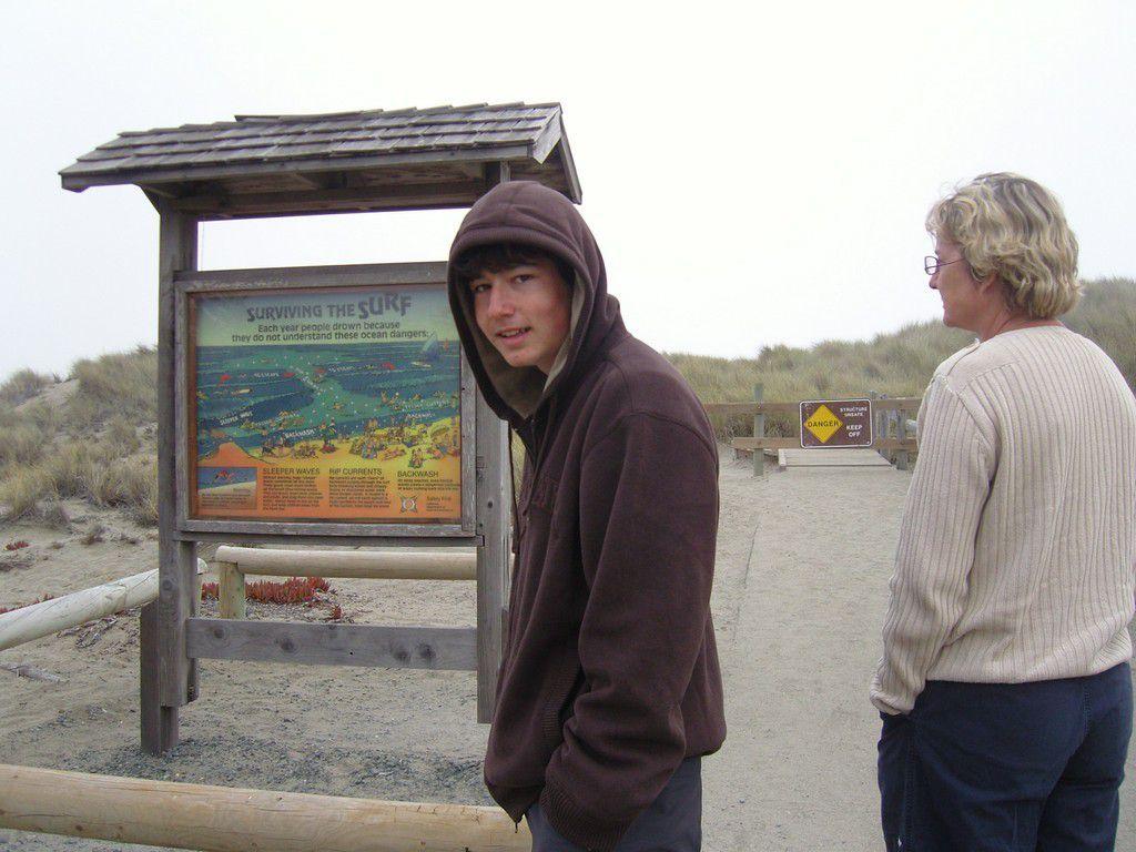 J29 - Bodega Bay