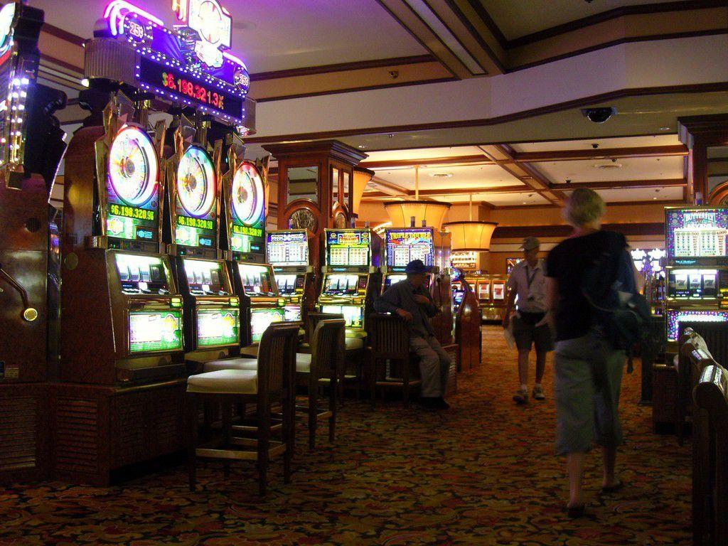 J19 - Las Vegas