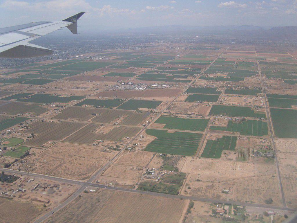 J7 - Denver and Phoenix