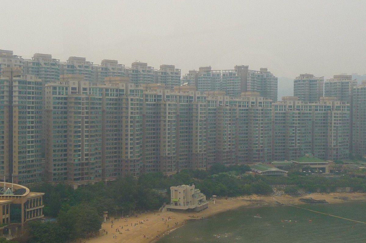J18 - Hong Kong