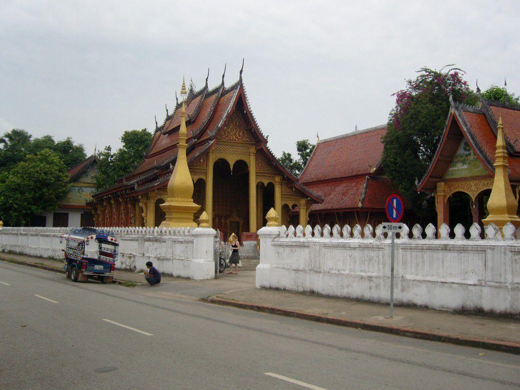J25 - Luang Prabang