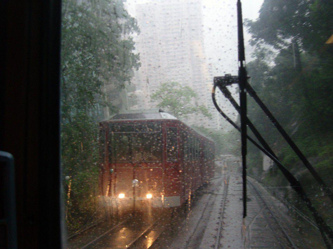 J19 - Hong Kong