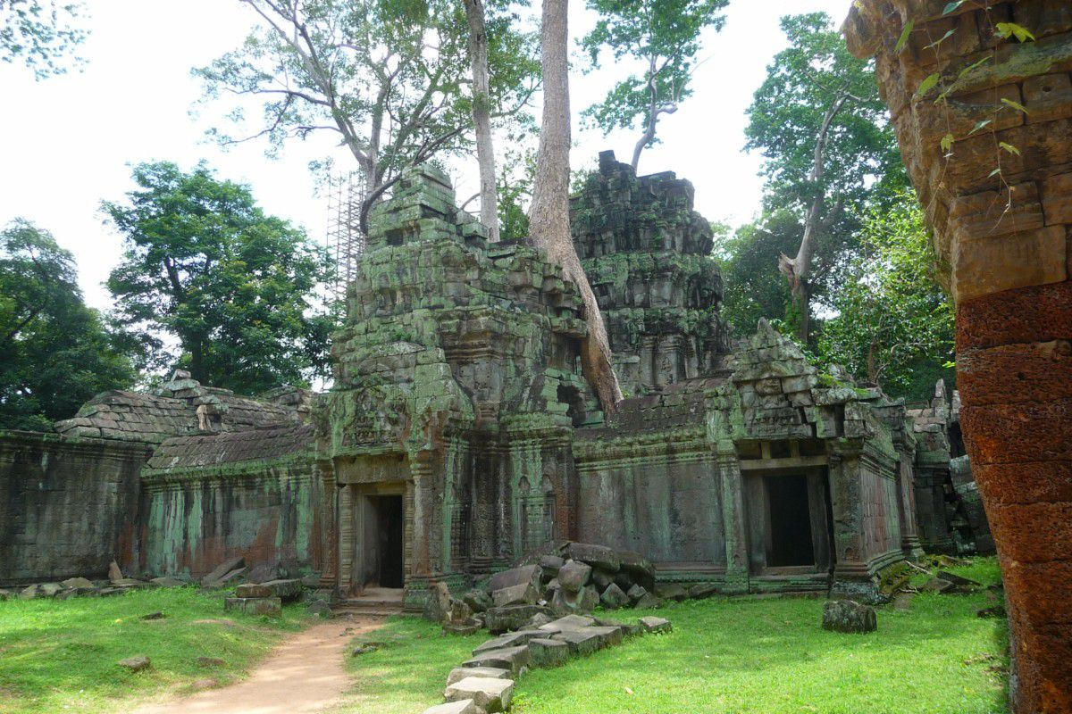 J38 - Siem Reap
