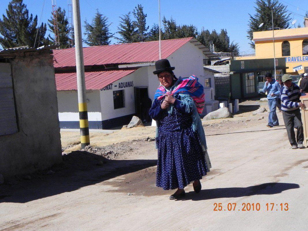 J14 - La Paz