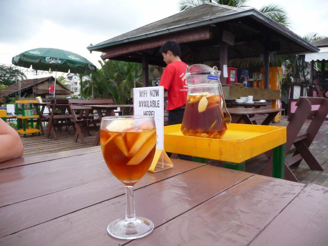 J29 - Vientiane
