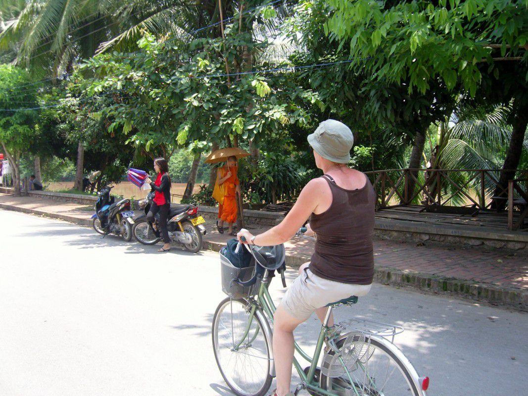 J26 - Luang Prabang