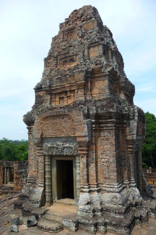 J39 - Siem Reap