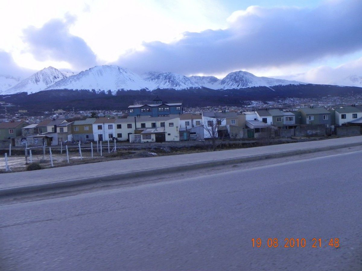 J39 - Ushuaia