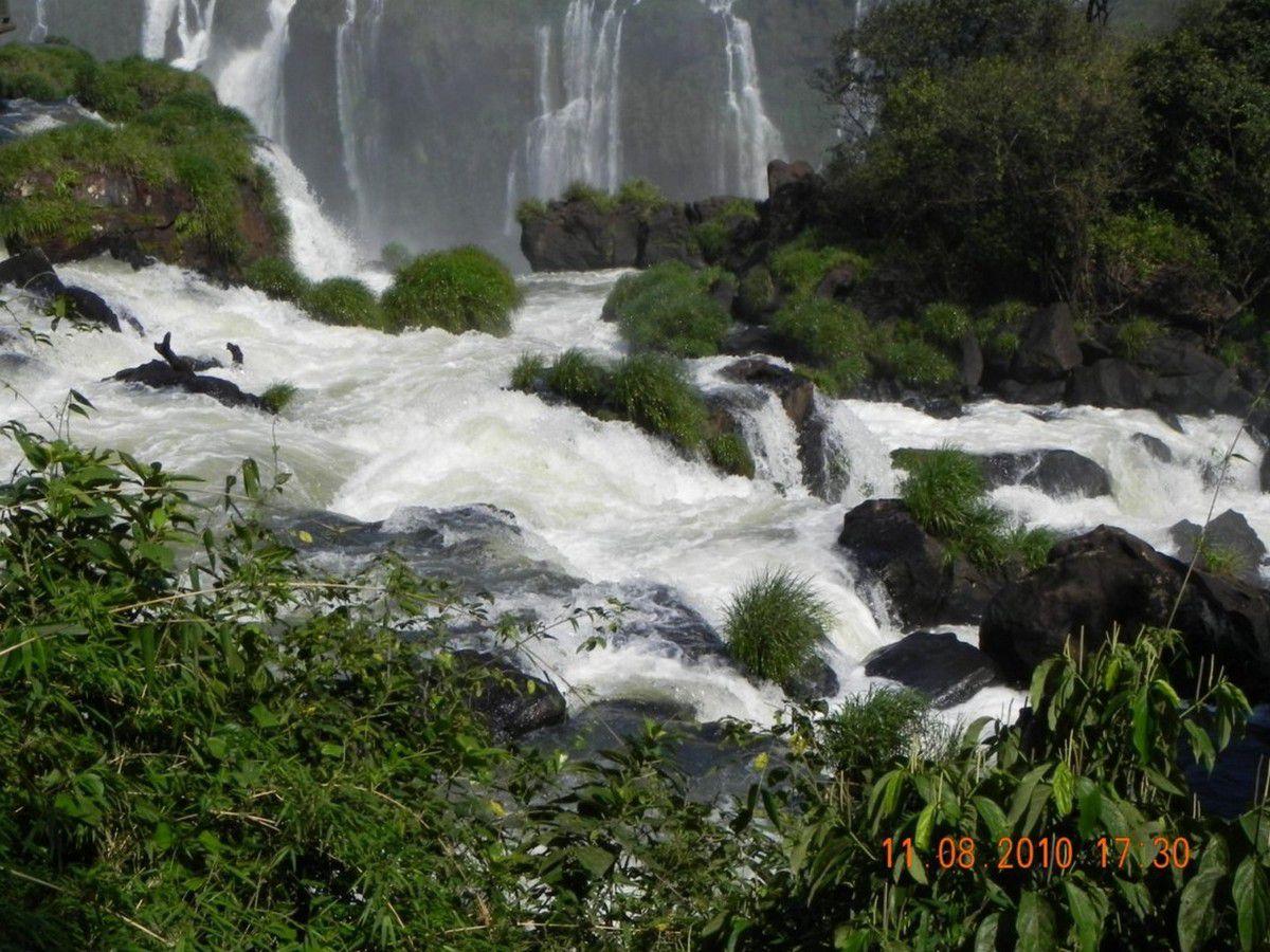 J31 - Iguazu
