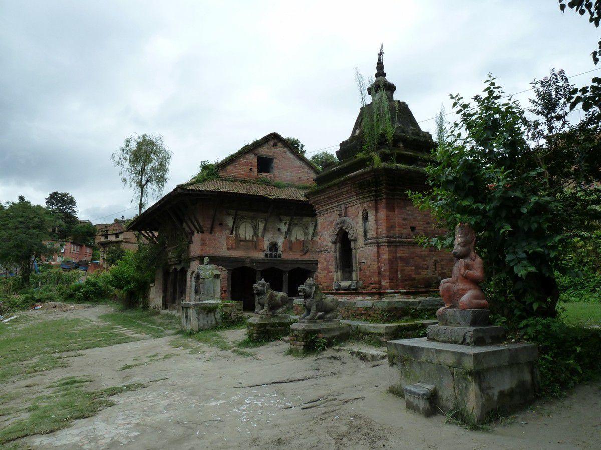 J35 Bhaktapur