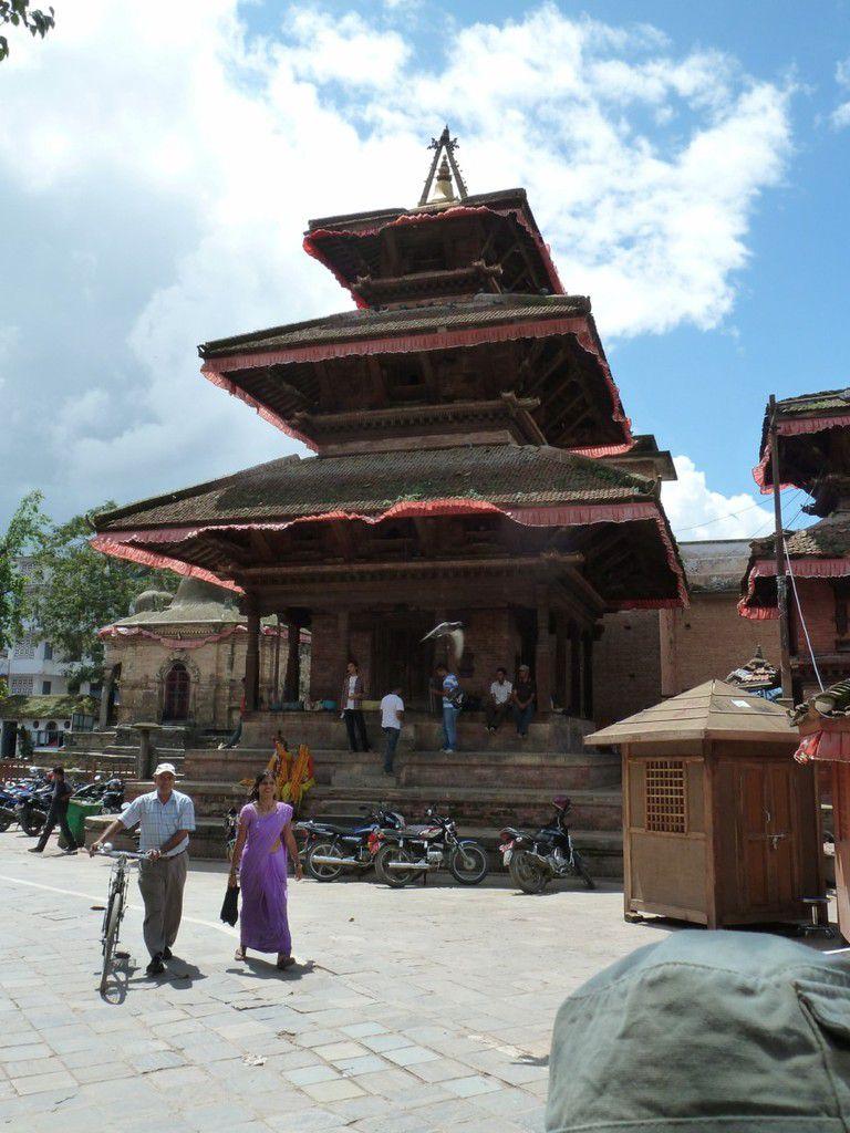 J33 - Kathmandu