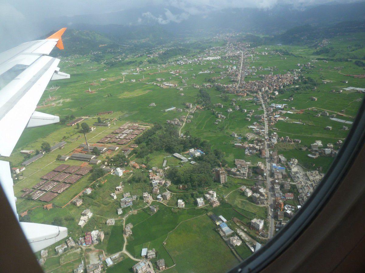 J32 - Kathmandu