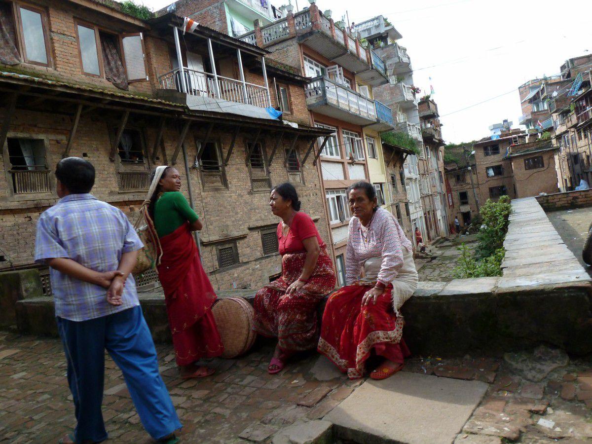 J37 Autour de Kathmandu
