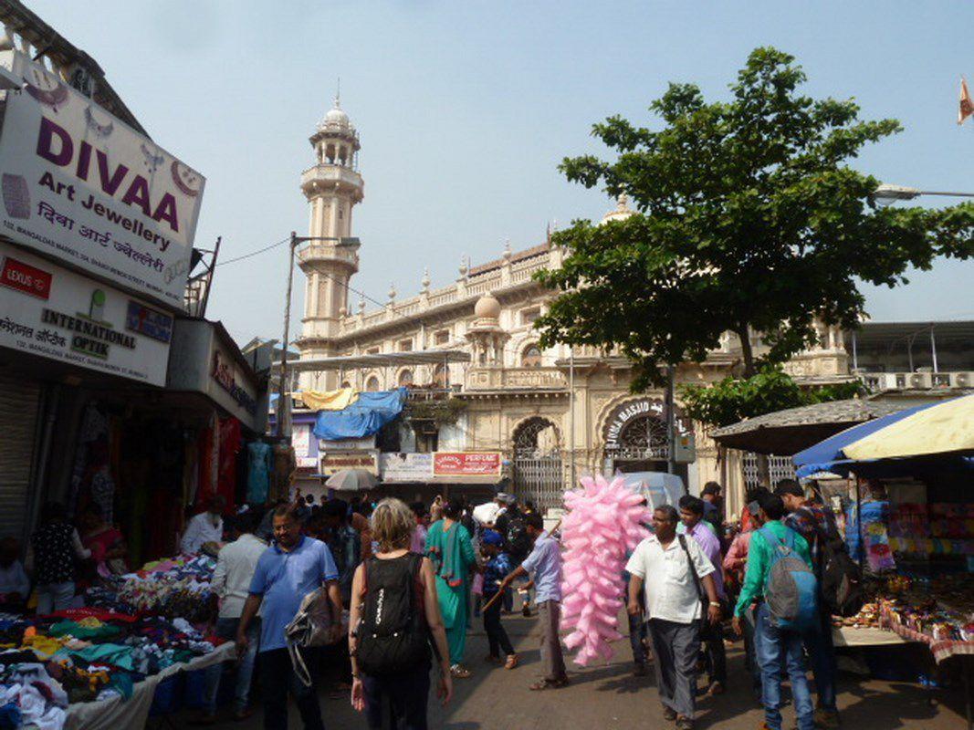 Dimanche 24 décembre 2017 – J4 – British Mumbai
