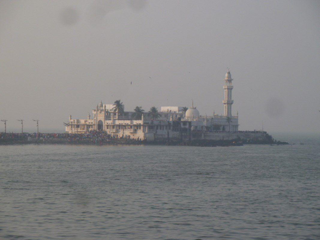 J4 - British Mumbai