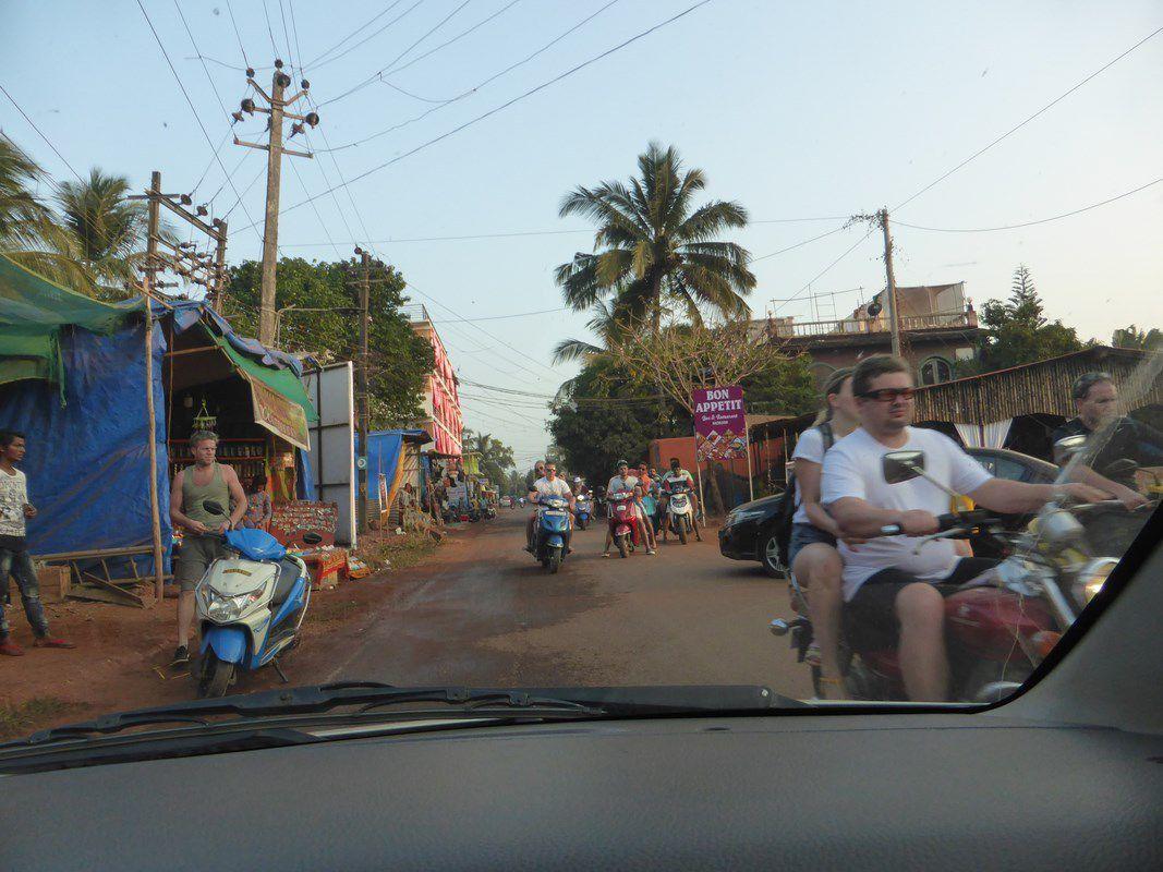 J5 - Goa