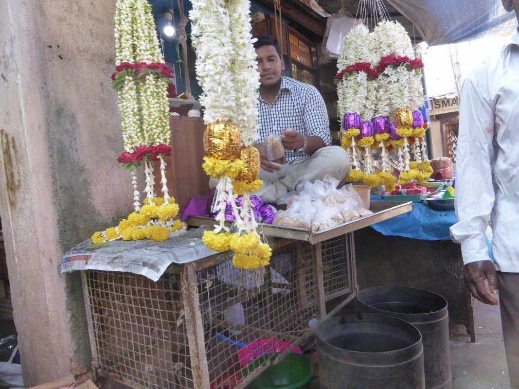 Mercredi 3 janvier 2018 – J14 – Mysore
