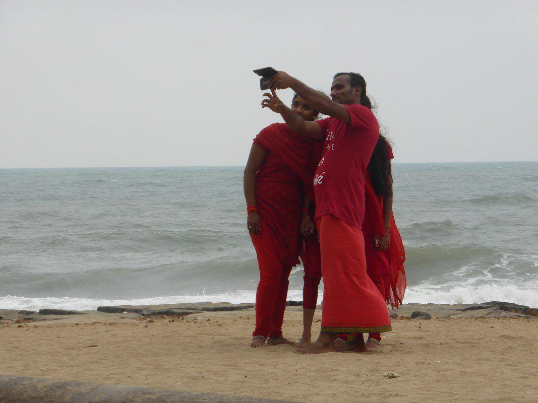 Mardi 9 janvier 2018 – J20 – Pondichéry