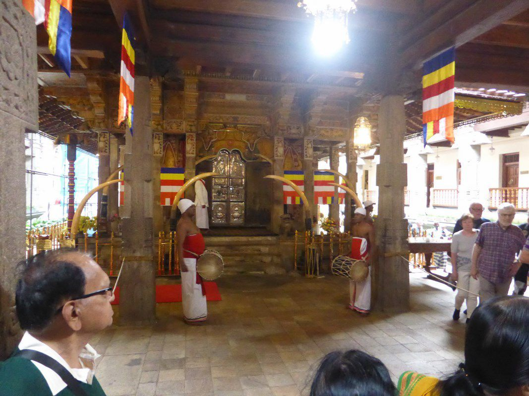 Samedi 13 janvier 2018 – J24 – Tuk tuk trip aroud Kandy