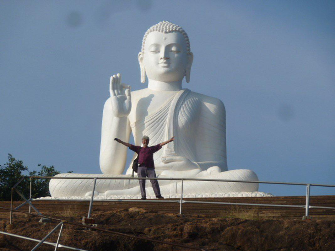 J28 - Anuradhapura