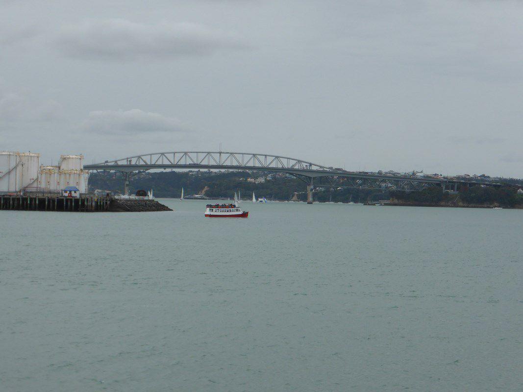 J73 - Auckland