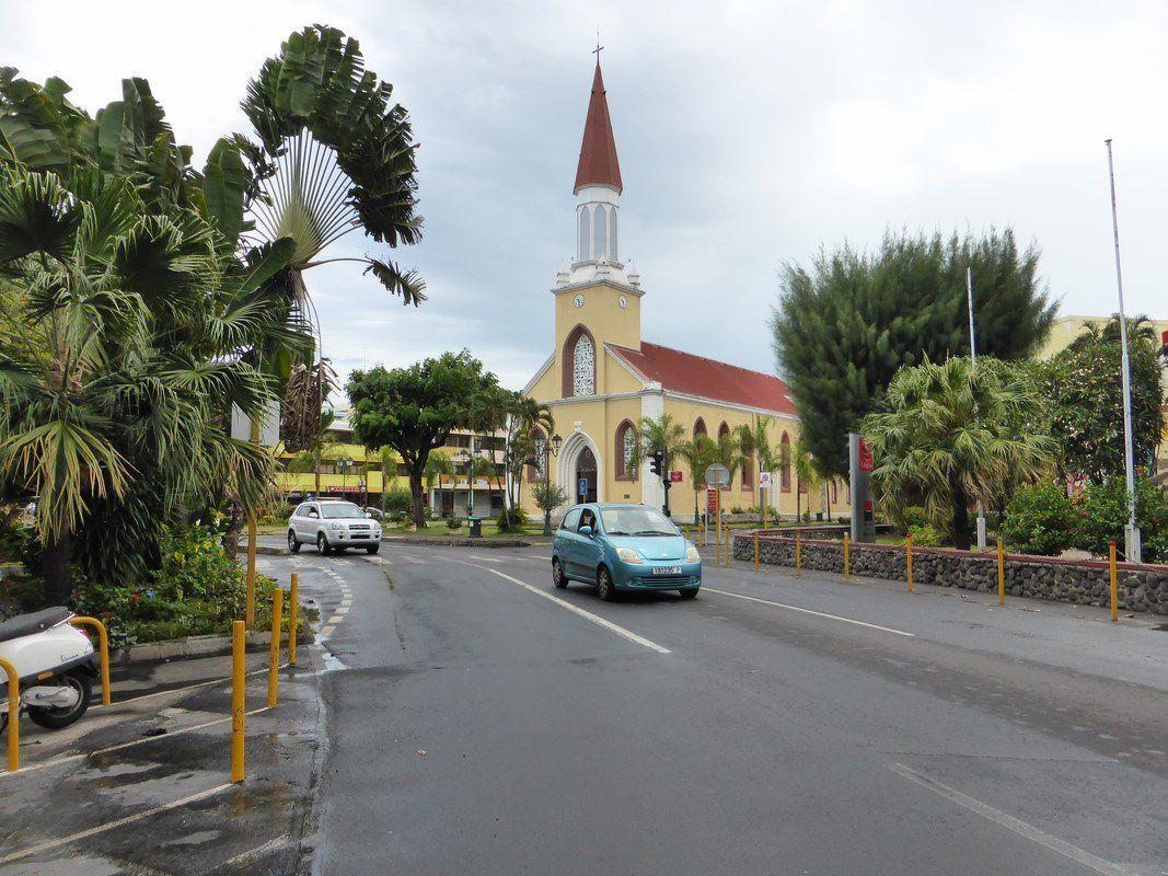 J76 - Papeete