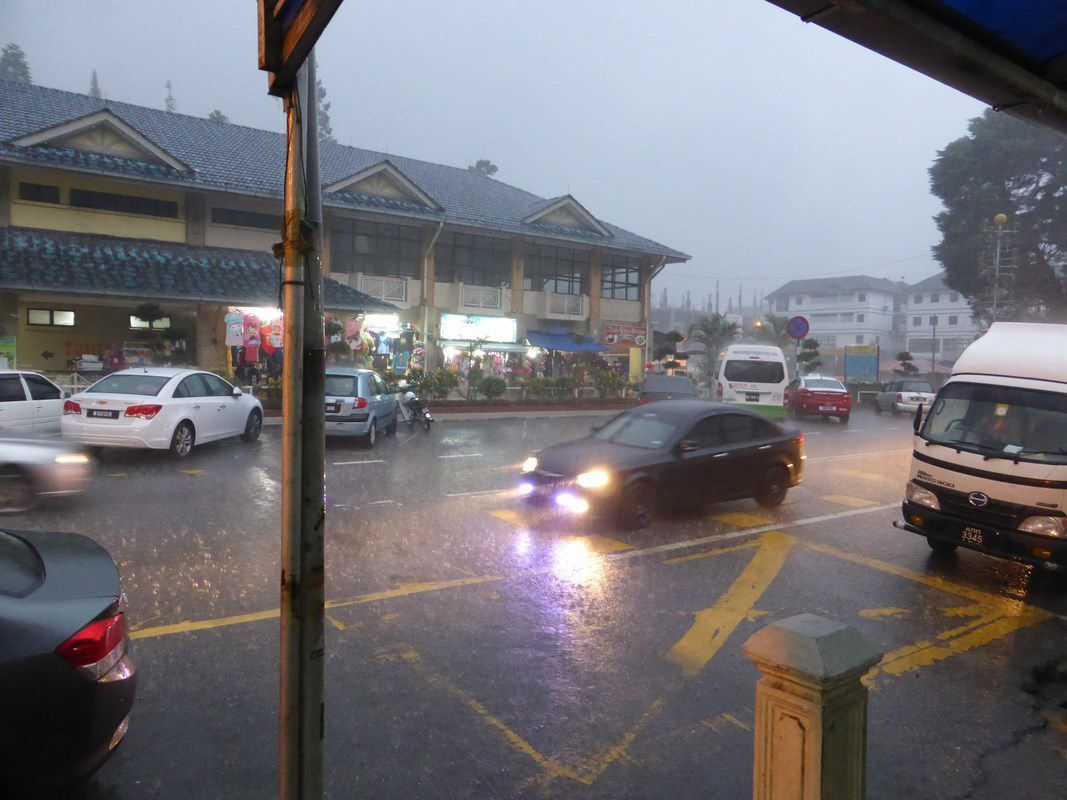 J3 - Cameron Highlands