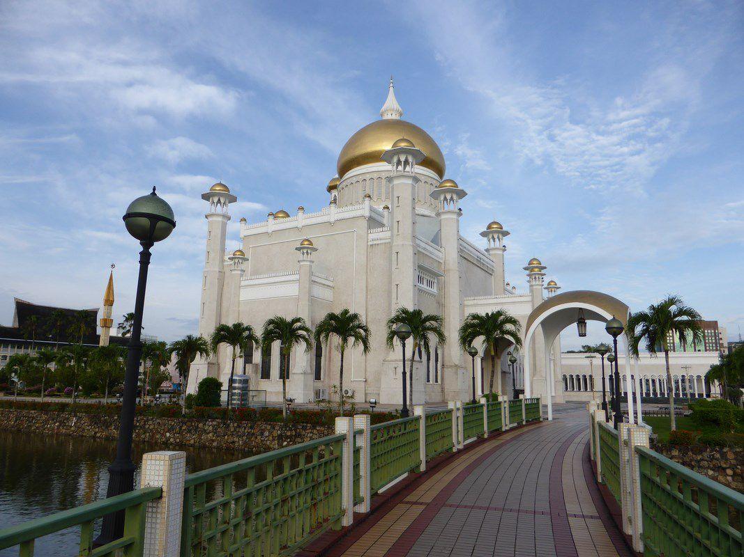 J10 - Brunei