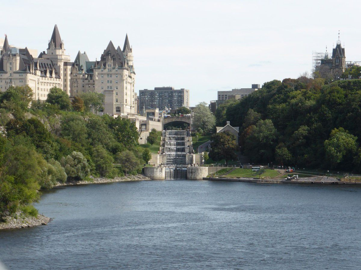 Jeudi 6 septembre 2018 - Ottawa
