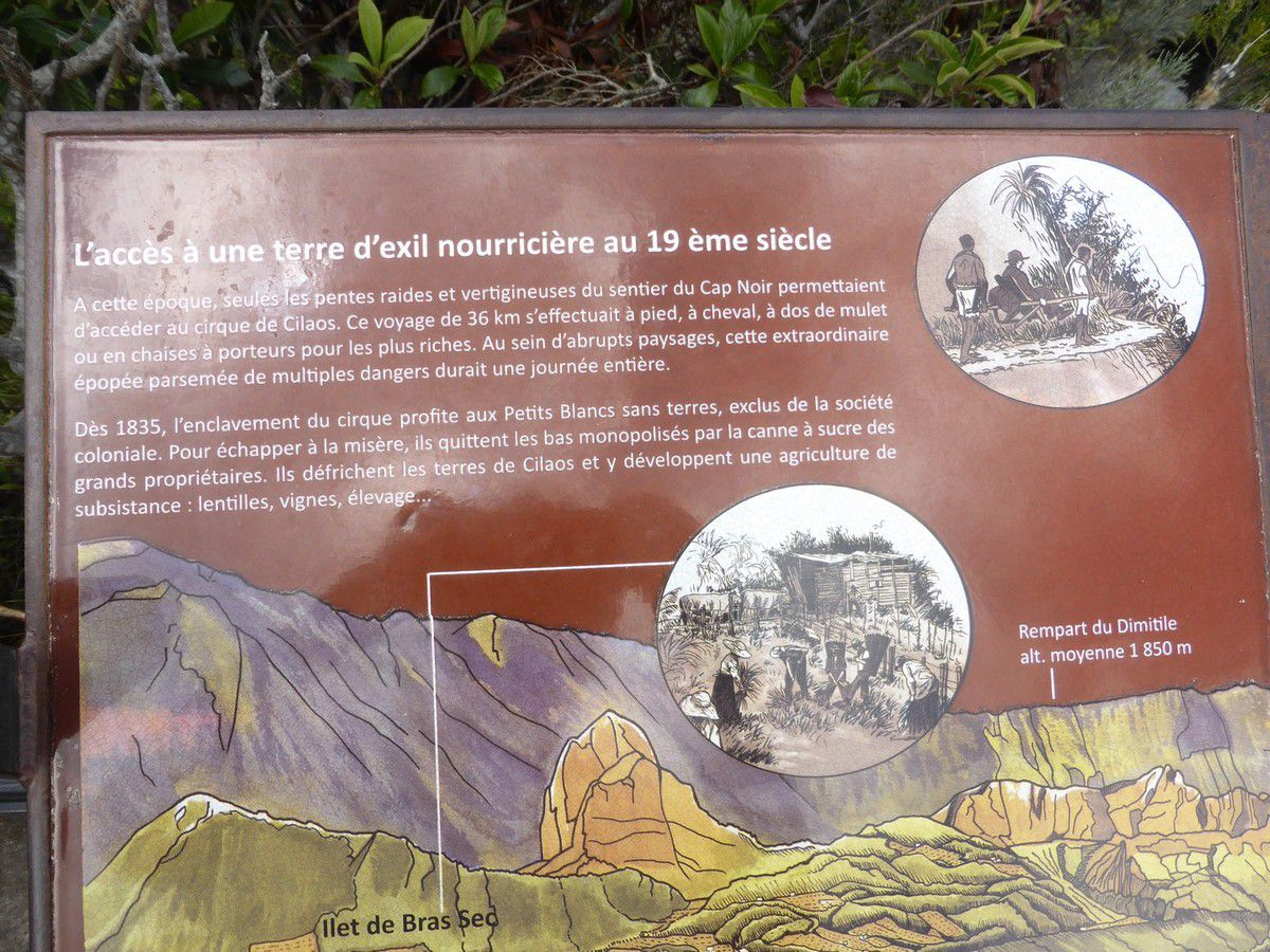 J18 - Dernier jour à Cilaos